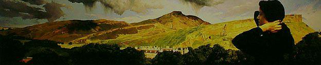 1992 - Holyrood XIII - O/L - 42x200