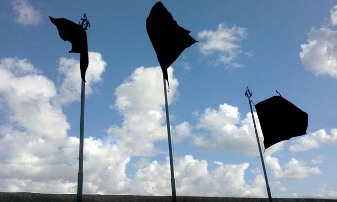Bandeiras Pretas