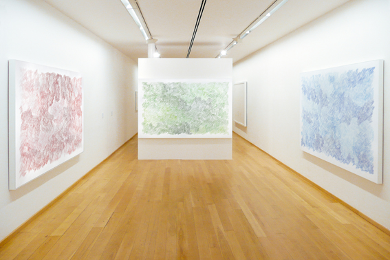 Magnificent Obsession. Galeria Carles Taché