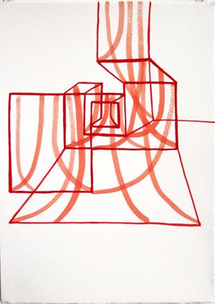 dibujo, 2006