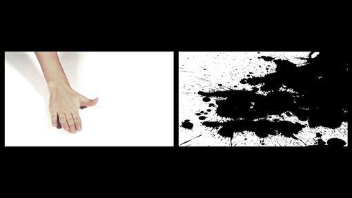 Acción-video instalación-2009