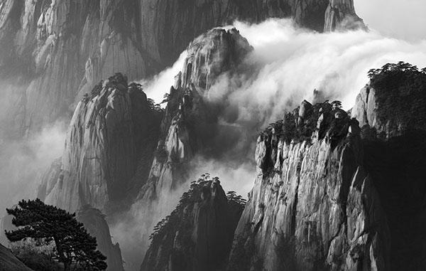 Huang Shan I
