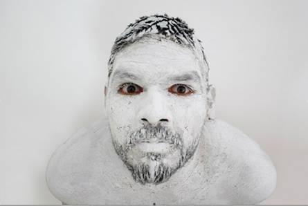 Rodrigo Velázquez, Anatema al blanco, 2006