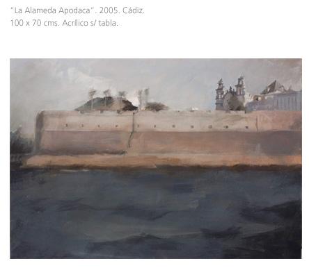 La Alameda de Cádiz