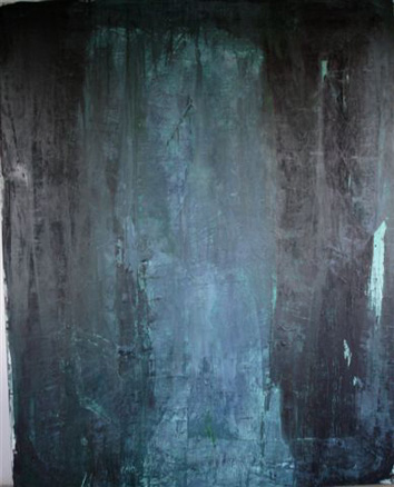 CT 374 - Acrílico sobre tela 220 x 200, 2010