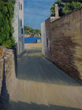 Camí de SArella-Cadaqués
