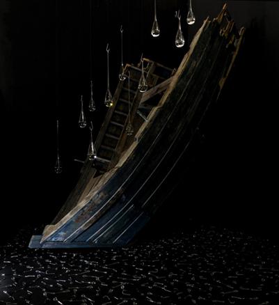 Sueños azules. Mar de lagrimas.2003-2007