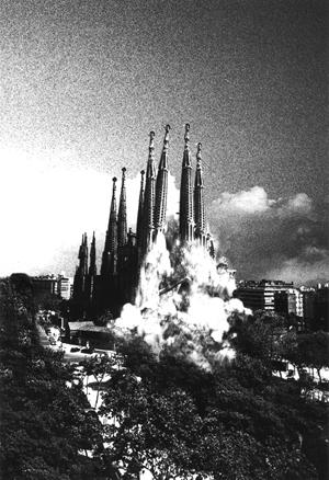 Begin the beguine. Julio, 2001