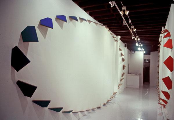 Elliptical Bites02, 2008. Magnan Projects, Nueva York