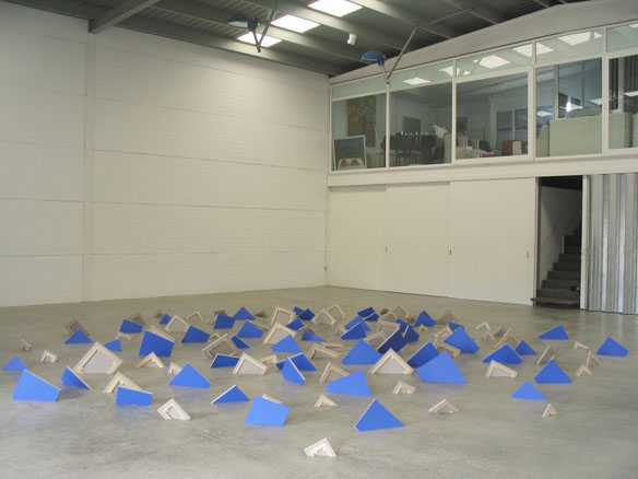 Twins.2006-2007.Galeria Fernando Serrano, Huelva