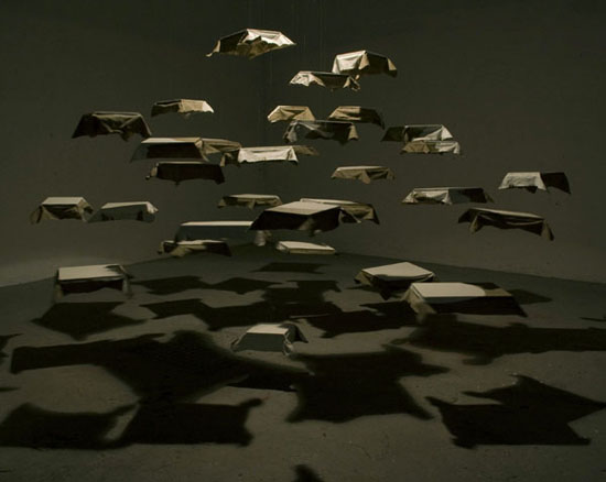 White Shadows. 2009