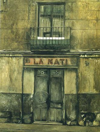 La Nati, 1971