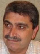 Abdul Kader Al Khalil - artista sirio español