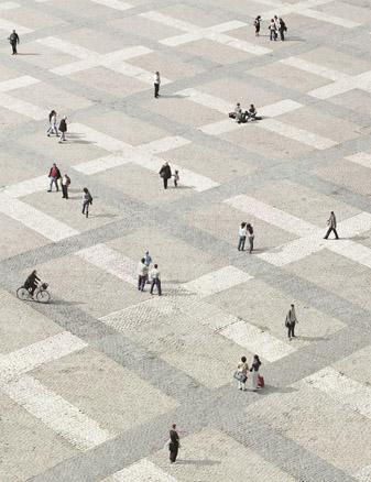 Serie Madrid_Plaza Mayor