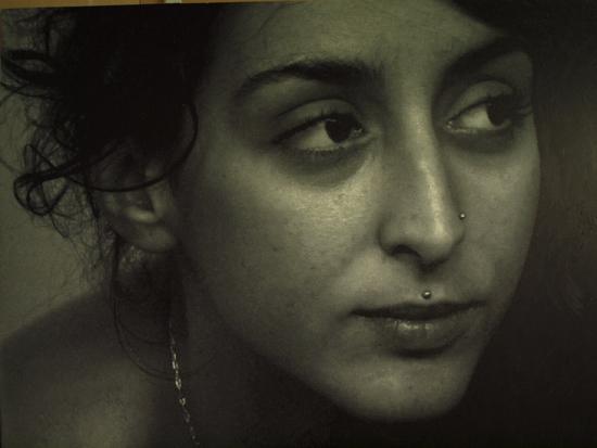 Beatriz -180x150cm.-