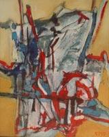 Abstracciòn I