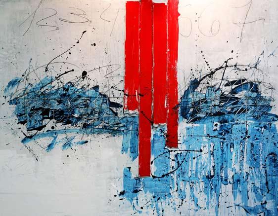 Luis Vera Tintoré. Artista | ARTEINFORMADO