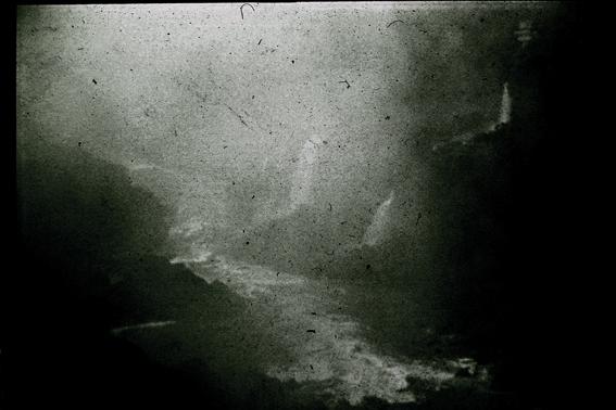 NO.149 de la serie DEC61, 2011, 80 x 120 cm, fotografía color