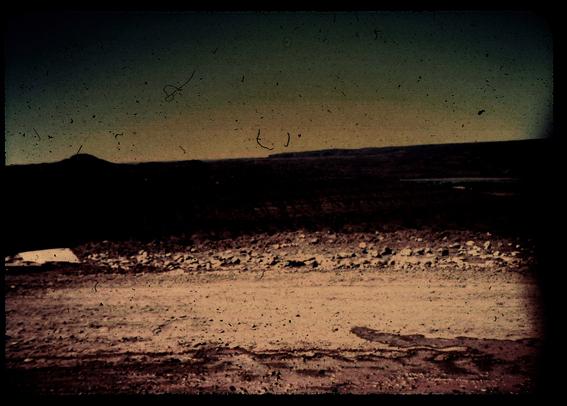 NO.17 de la serie DEC61, 2011, 100 x 150 cm, fotografía color