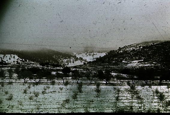 NO. 70 de la serie DEC61, 2011, 100 x 150 cm., fotografia color