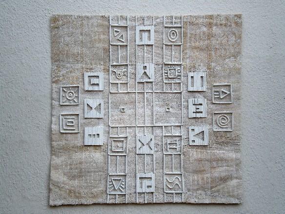 Calendario de los pueblos originarios tras el paso del hombre blanco