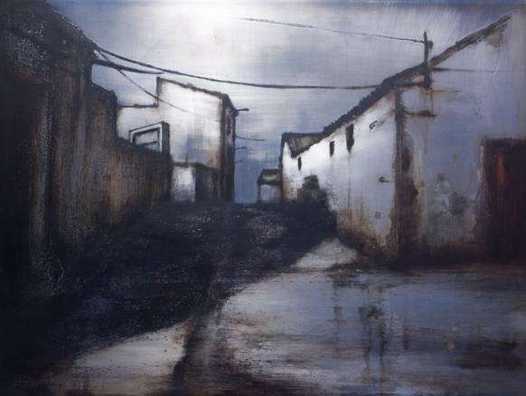 Sombra de Monegros