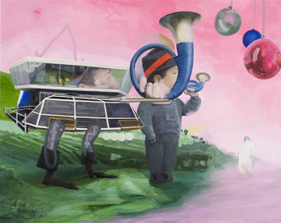 Les Trois Planetes