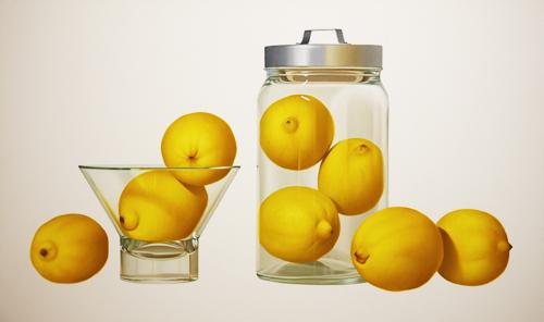 Ocho limones
