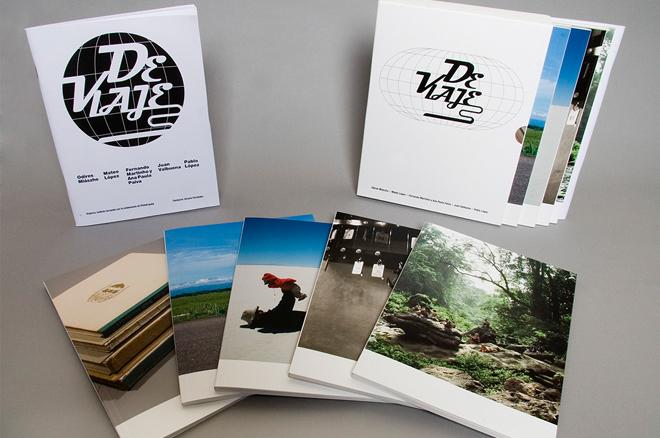 Catálogoexposición De Viaje