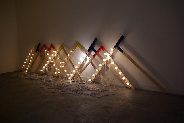 A grade - quando Mondrian descobriu a Ame?rica Latina