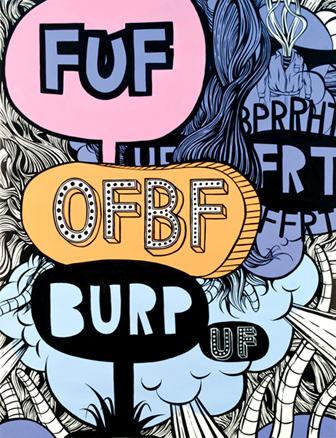 Enric Font  FUF BURP