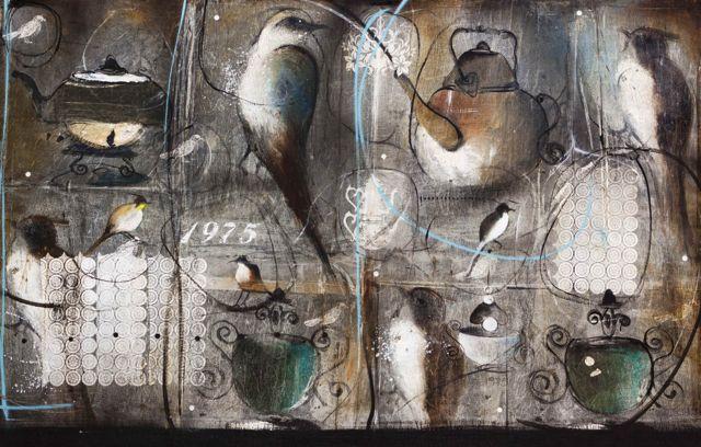 Un Consejo 150 x 200 cm