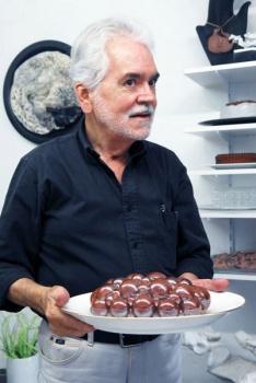 Carlos Poveda