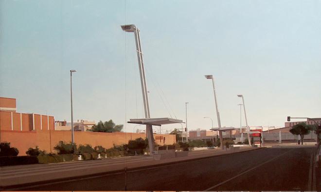 Ciudad XI (120x195)