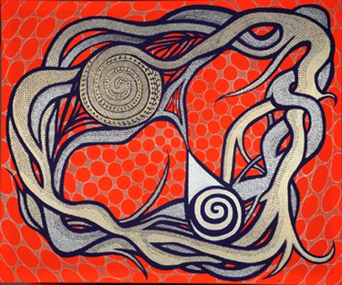 Colección Ull a Ull serrano bou 2008-09