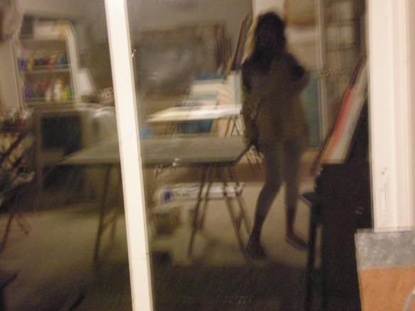 verano 2.008 en el estudio