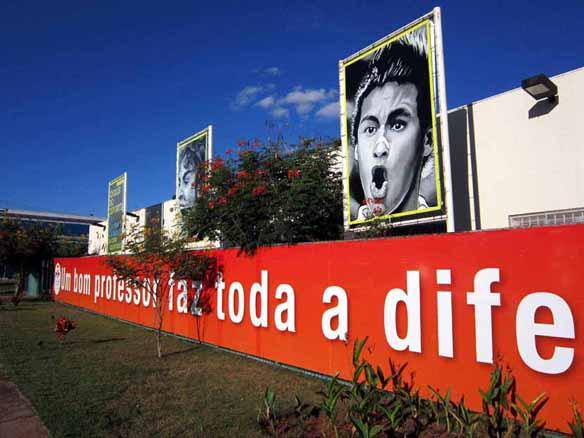CERVANTES BRASILIA