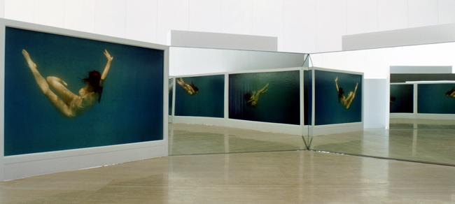 instalación silencio 2001