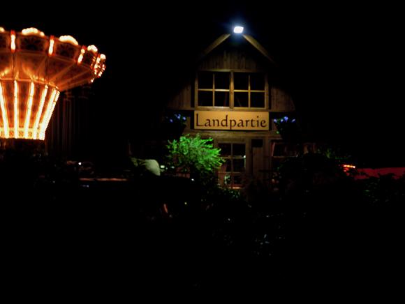 Landpartie. 2008. DVD 220