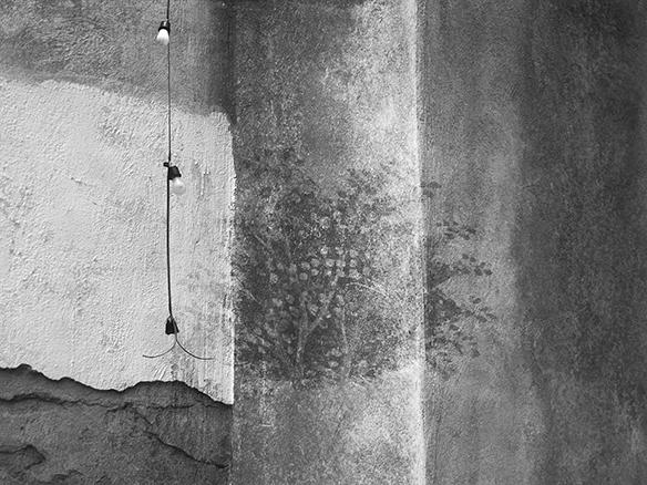 Tercera pared, 2005