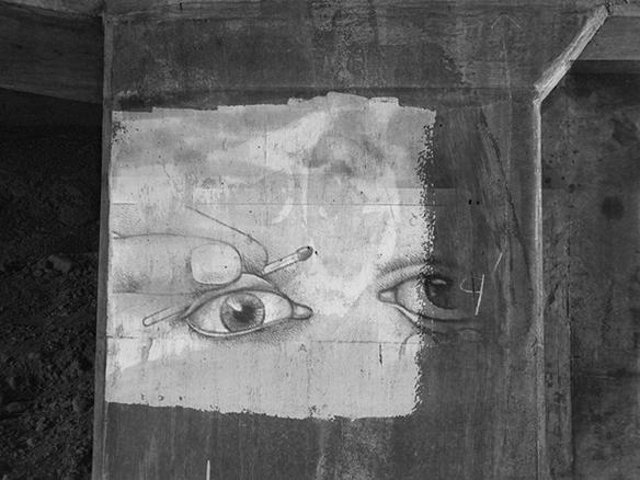 Tristeza ocular, 2008