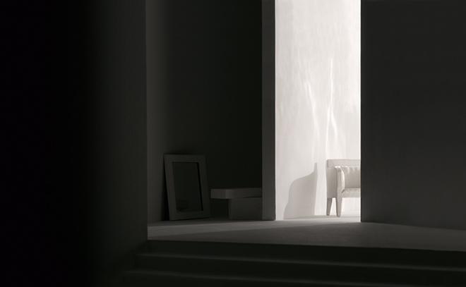 ST XVI, de la serie Cercar al silencio  - 2010 - Ignacio Llamas