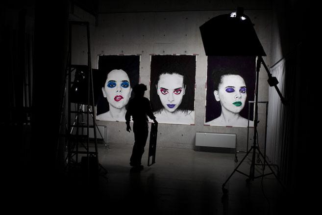 Serie Make Up