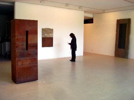 Galerie Manfred Rieker, Heilbronn, Alemania