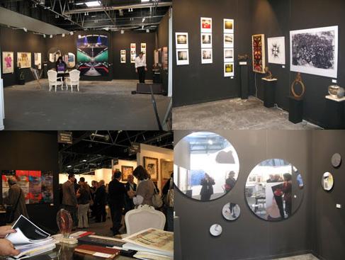 Feria Estampa 2009