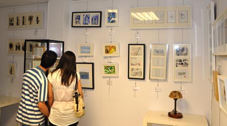 Galeria dArt i Disseny Patricia Muñoz 5