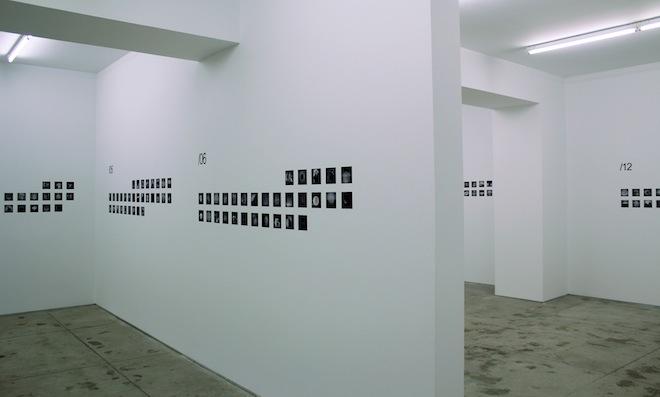 Galeria Fernando Santos | Project Room