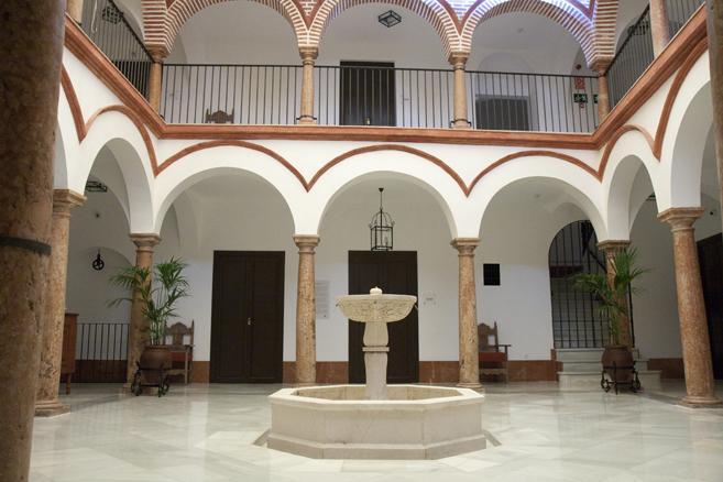 Imagen del Museo de Osuna