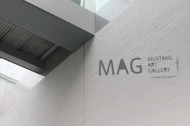 MAG - Mustang Art Gallery