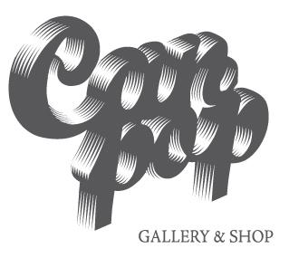 Can Pop Gallery & Shop